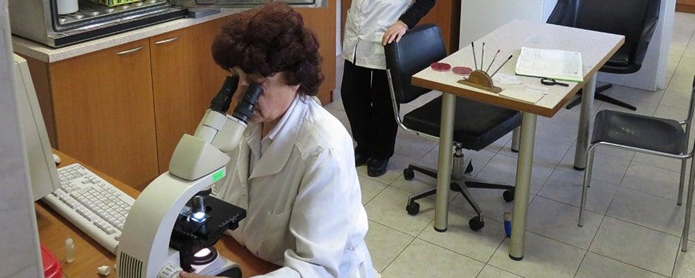 Лечение на туберкулоза